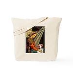 Madonna/Brittany Tote Bag