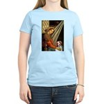 Madonna/Brittany Women's Light T-Shirt