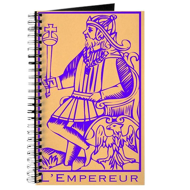 l 39 empereur tarot journal by megacreations. Black Bedroom Furniture Sets. Home Design Ideas