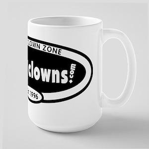 Anniversary Logo Large Mug