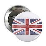 BRITISH UNION JACK (Old) Button
