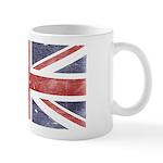 BRITISH UNION JACK (Old) Mug