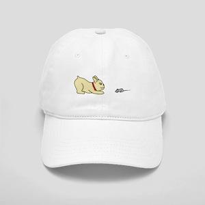 Mouse Hunt (Cream) Cap