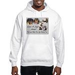 Save A Life Hooded Sweatshirt