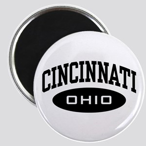 Cincinnati Ohio Magnet