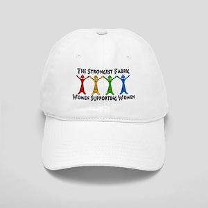 Women Supporting Women Cap
