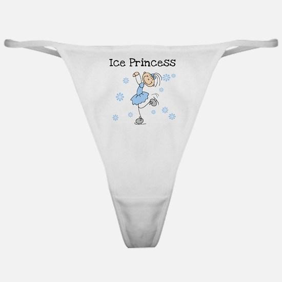Ice Princess Classic Thong