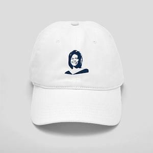 Michelle Obama (face) Cap