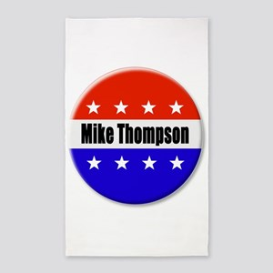 Mike Thompson Area Rug