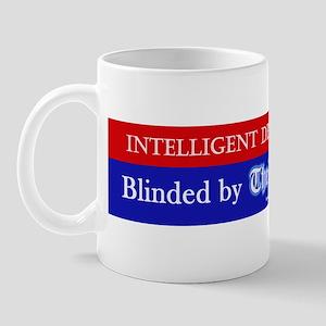 Blinded by The Light Mug