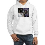 What If It Were The Other Way Hooded Sweatshirt