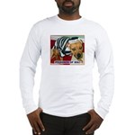 Prisoner Of BSL Long Sleeve T-Shirt