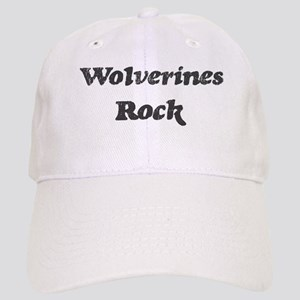 Wolveriness rock Cap