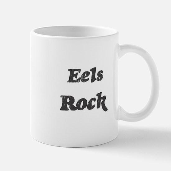 Eelss rock Mug