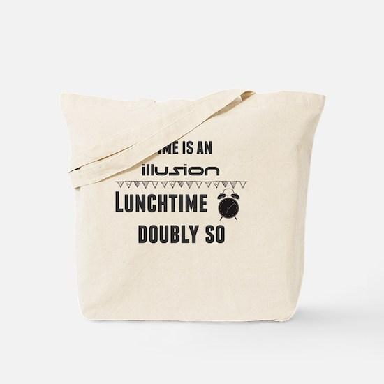 Unique Douglas adams Tote Bag