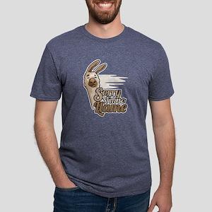 Llama Animal Alpaca Sorry I'm so Llame T-Shirt