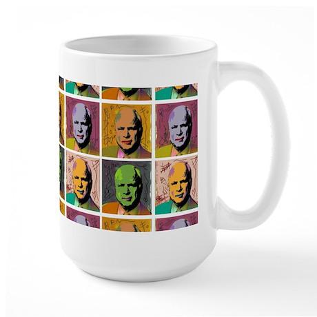 McCain Mao Large Mug