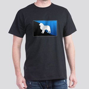 Great Pyrenees Dark T-Shirt