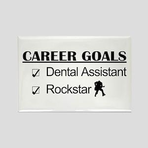 Dental Assistant Career Goals - Rockstar Rectangle