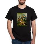 Spirit'76/Wheaten T Dark T-Shirt