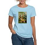 Spirit'76/Wheaten T Women's Light T-Shirt