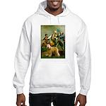 Spirit'76/Wheaten T Hooded Sweatshirt