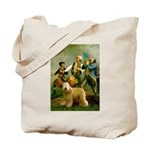 Spirit'76/Wheaten T Tote Bag