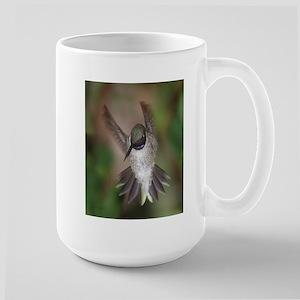 Flutter Large Mug