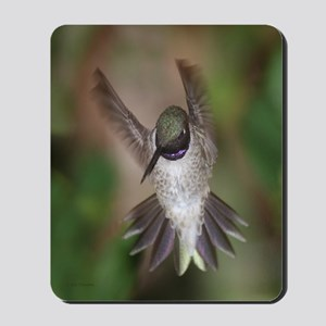 Flutter Mousepad