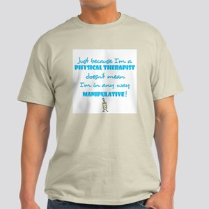 Manipulative PT Light T-Shirt