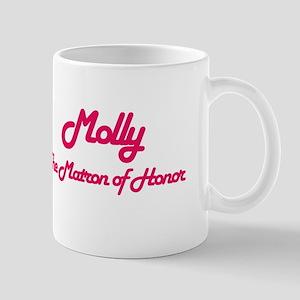 Molly - Matron of Honor Mug
