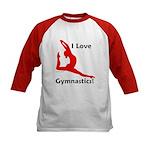 Gymnastics Jersey - Love