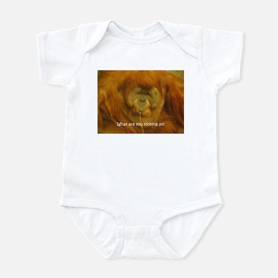 Orangutan - Infant Bodysuit