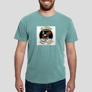 Apollo_11_insignia_final T-Shirt