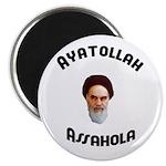 Ayatollah Assahola Magnet