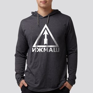 IZHMASH Long Sleeve T-Shirt