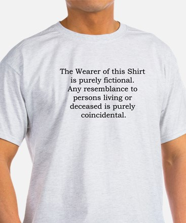 Purely Fictional T-Shirt