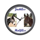 Horses ass Basic Clocks