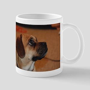 Dog-puggle Mug