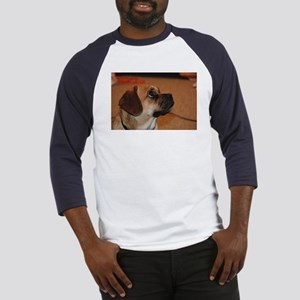 Dog-puggle Baseball Jersey