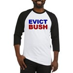 Evict Bush Baseball Jersey