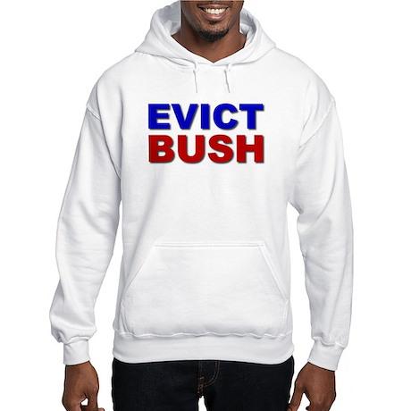 Evict Bush Hooded Sweatshirt