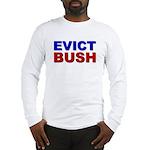 Evict Bush Long Sleeve T-Shirt