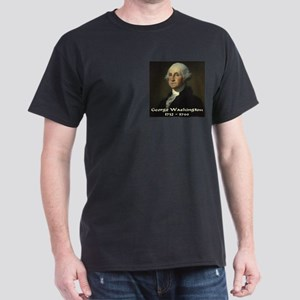 George Washington Dark T-Shirt