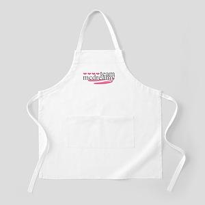Team McDreamy BBQ Apron