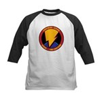 Young Legionnaires - Kids Baseball Jersey