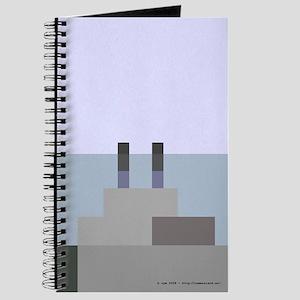 No Men's Land 677 Journal
