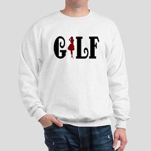 GILF Sweatshirt