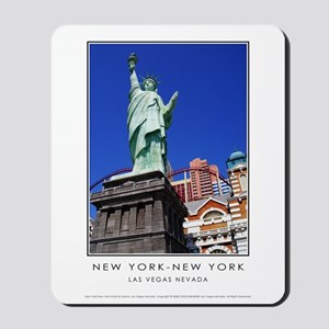 New York-New York S38a Mousepad