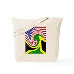 jamaika Tote Bag